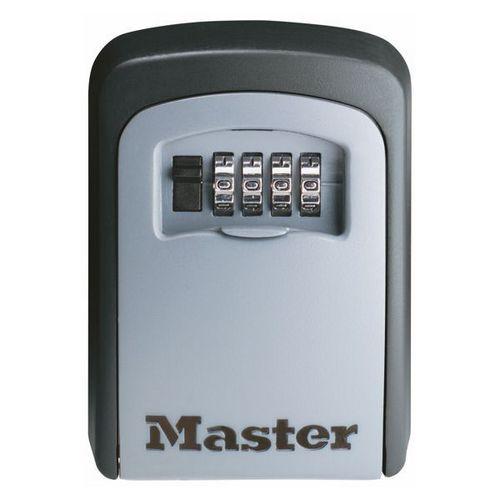Bezpečnostní schránka Master Lock