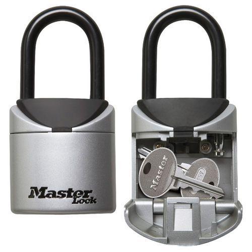 Bezpečnostní mini schránka Master Lock s okem