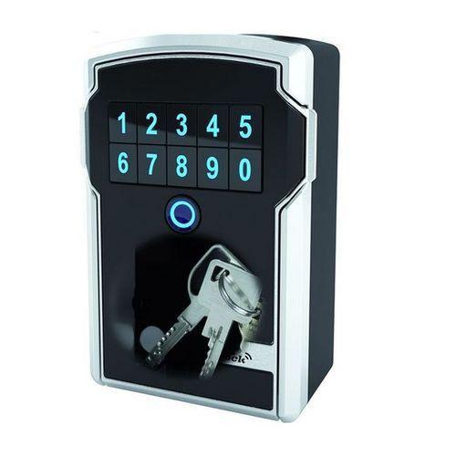 Bezpečnostní schránka Master Lock Bluetooth