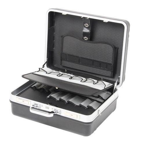 Kufr na nářadí Allit AluPlus Service 50