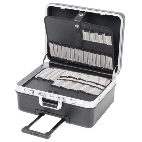 Kufr na nářadí Allit AluPlus Service R50