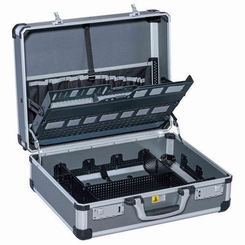 Kufr na nářadí Allit AluPlus Service C44-1