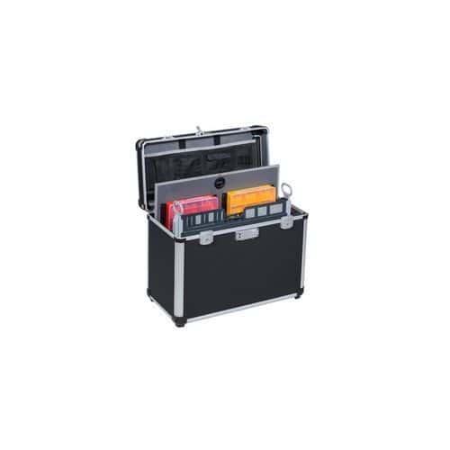 Kufr na nářadí Allit AluPlus Service C50-2