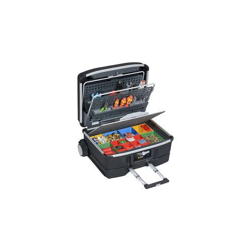 Kufr na nářadí Allit ProServe R270-400