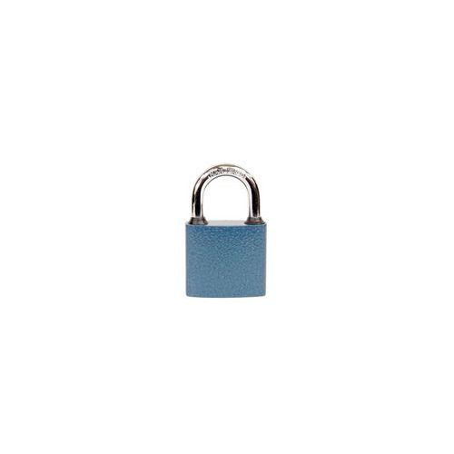 Litinové visací zámky, Počet klíčů: 3, O třmenu: 6.3 mm, Výška: