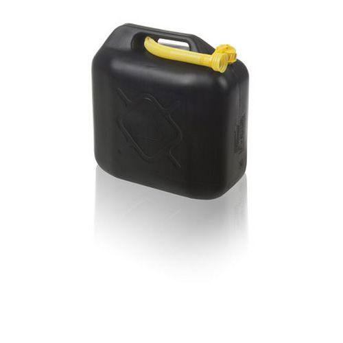 Plastový kanystr na pohonné hmoty UN, 5 l