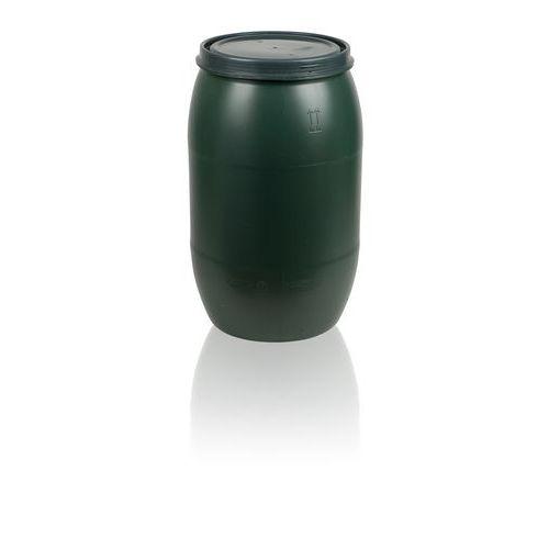 Plastový sud, 220 l