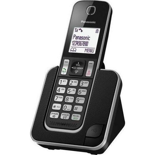 Bezdrátový telefon Panasonic KX-TGD310