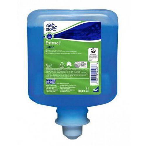 Tekuté mýdlo Deb Estesol Lotion pro slabé průmyslové znečištění 1l