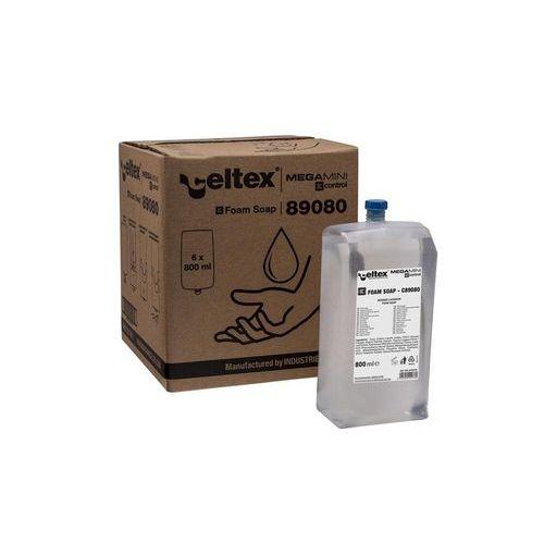 Pěnové mýdlo pro bezdotykový dávkovač Celtex 800ml