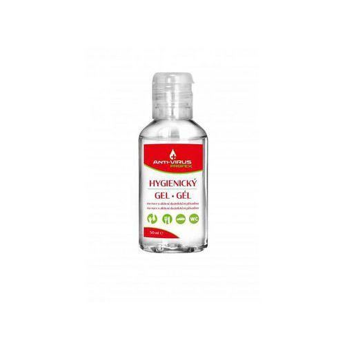 Dezinfekční bezoplachový gel na ruce Profex 50ml