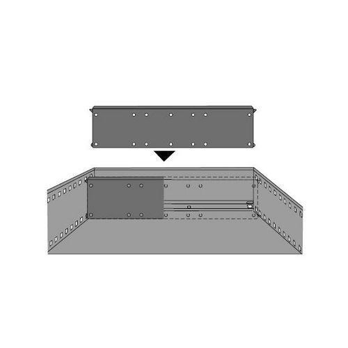 Dělicí příčka do kontejneru Classic line