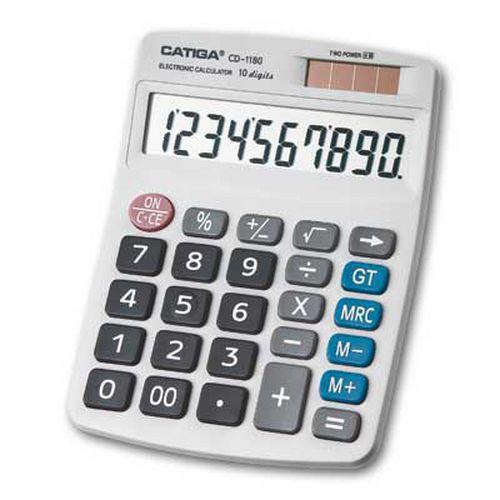 Kalkulačka Catiga CD-1180
