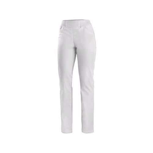 Dámské kalhoty CXS IRIS bílé, vel. 50