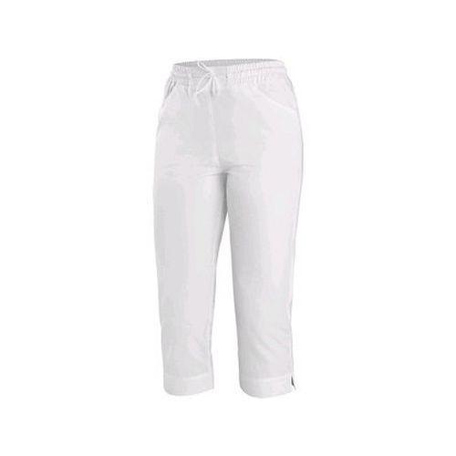 Dámské kalhoty CXS AMY, 3/4 délka bílé, vel. 50