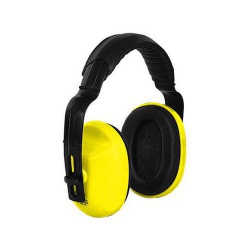 Mušlové chrániče sluchu EP106