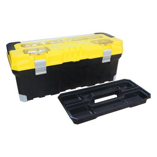Box plastový, na nářadí, Titan PLUS, 752 x 300 x 304 mm