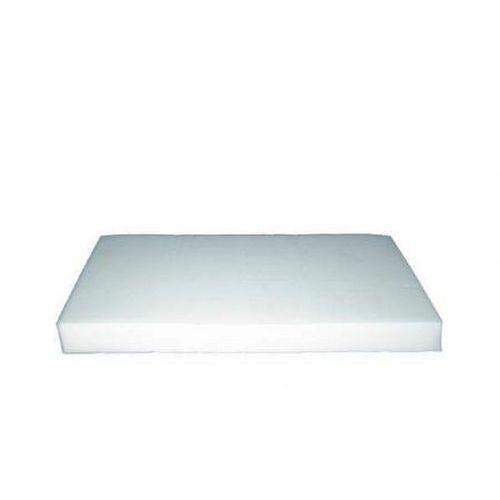 TOPTRADE povrch náhradní, latex, 250 x 130 x 20 mm