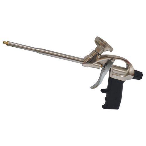 TOPTRADE pistole celokovová, na PU pěnu, profi, new type