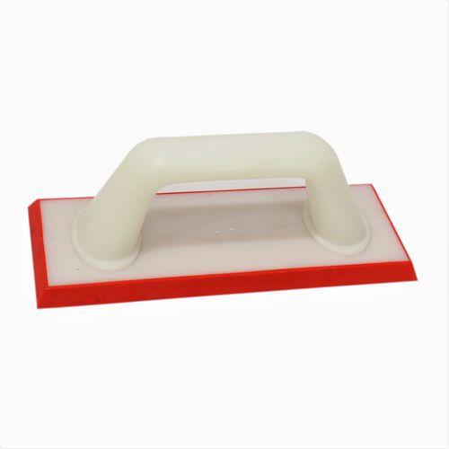 TOPTRADE hladítko mikropryž, spárovací, 240 x 93 mm