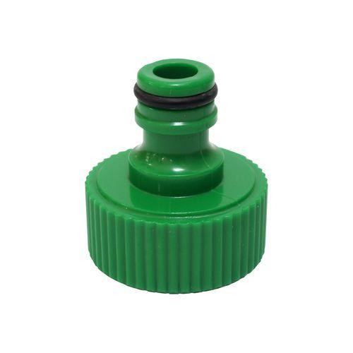 REFLEX adaptér plastový, vnitřní závit, 1''