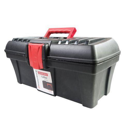Box plastový, na nářadí, Caliber, 400 x 200 x 186 mm