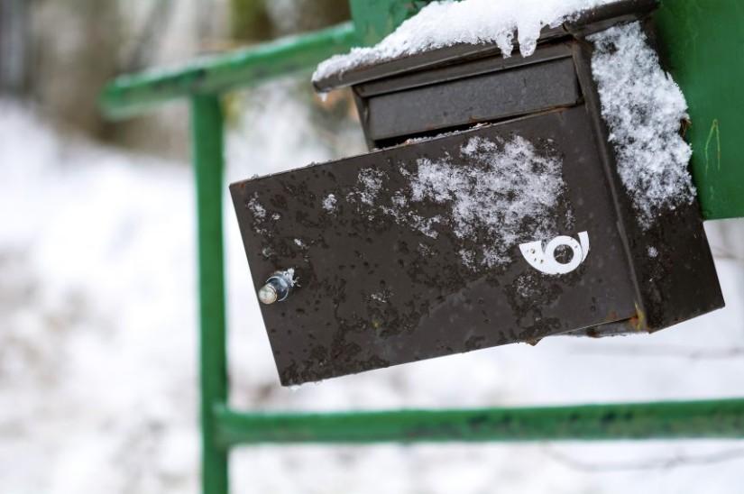 Kompletní vybavení do zimy asněhu