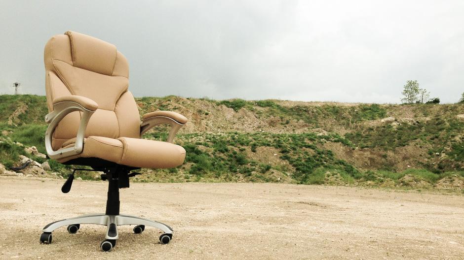 Jak vybrat kancelářskou židli